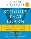 Schools that learn: a fifth discipline fieldbook for educators, parents, and everyone who cares about education