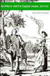 Jacobitism and the English people 1688-1788