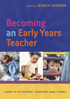 Becoming an early years teacher