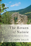 The return of nature: on the beyond of sense
