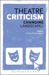 Theatre criticism: changing landscapes