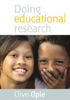 Doing educational research: a guide to first-time researchers