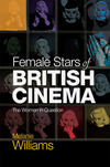 Female stars of British cinema: the women in question