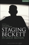 Staging Beckett in Great Britain