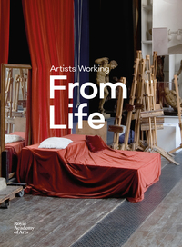 Artists working from life