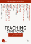 Teaching crime fiction