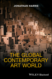 The global contemporary art world