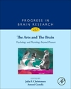 The arts and the brain: psychology and physiology beyond pleasure