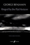 Ringed by the flat horizon: for full orchestra