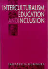 Interculturalism and education