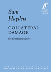 Collateral damage (1999): for fourteen players