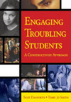 Engaging troubled students