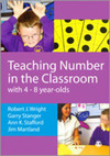 Teaching mathematics in the classroom with 4-8 year olds