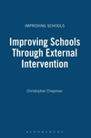 Improving schools through external intervention