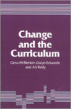 Change and the curriculum