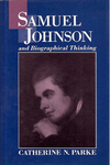 Samuel Johnson and biographical thinking