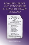 Royalism, print and censorship in revolutionary England