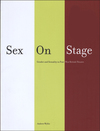 Sex on stage: gender and sexuality in post-war British theatre
