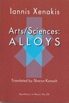 Arts/sciences: alloys