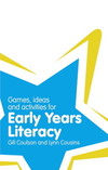Games, ideas and activities for early years literacy