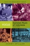 Focus: gamelan music of Indonesia
