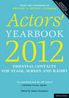 Actors' yearbook 2012