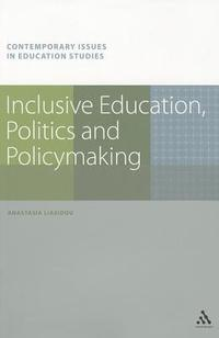Inclusive education, politics and policymaking