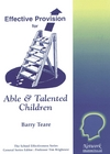 Effective provision for able & talented children