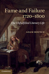 Fame and failure 1720-1800: the unfulfilled literary life